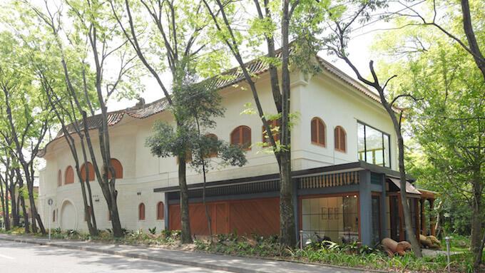 THE NANZAN HOUSE(ザ ナンザン ハウス)