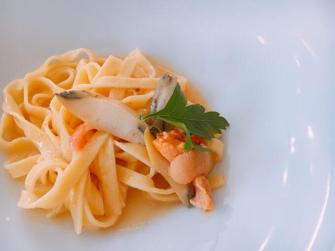 ホテルセトレ-婚礼料理2