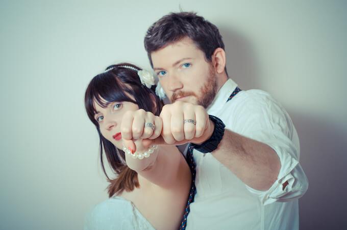 結婚指輪の購入前に知っておくべき指輪の平均サイズ