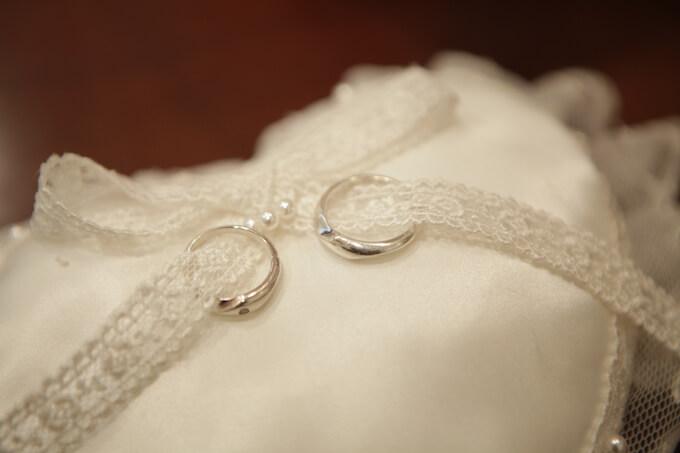 結婚指輪を安く買う