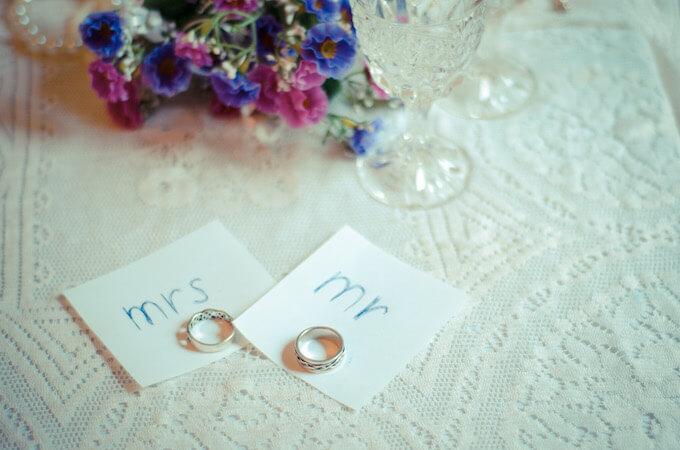 気になる結婚指輪の相場!どれくらいの値段が適正なの?