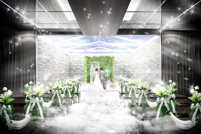 Wedding Terrace 芦屋