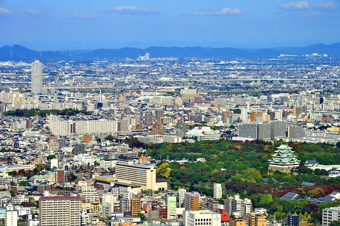 名古屋ならホテルウェディングがおすすめ!ブライダルフェア3選