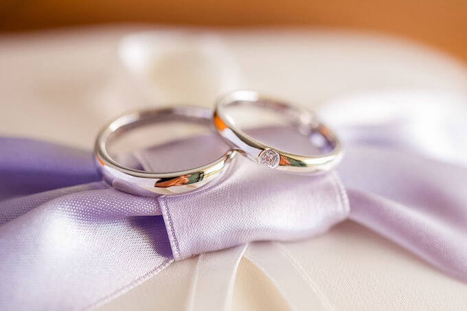 後悔しない結婚指輪の選び方!知っておくべき3つのポイント
