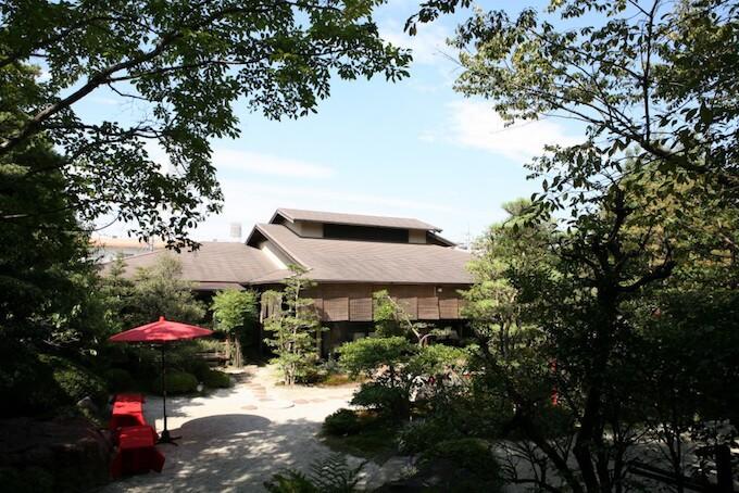 よし川 (Yoshikawa Village)