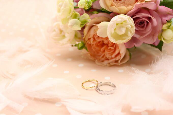 結婚指輪はいつから準備すればいいの?最もベストな時期を紹介