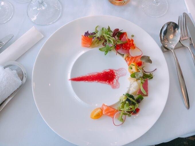 ホテルセトレ-婚礼料理