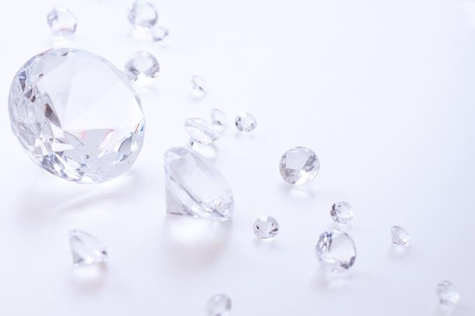エクセルコダイヤモンドの特徴とよくある口コミQ&A
