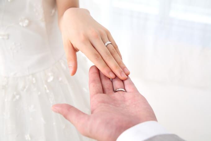 結婚が決まったら日取りを決める