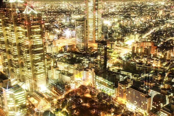 東京で人気の結婚式場があるおすすめエリア5選