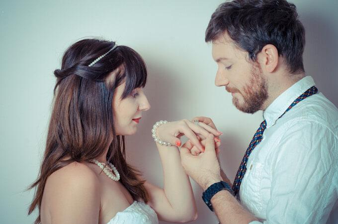 結婚指輪の購入は来店予約がかなりお得って知ってた?